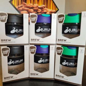 Aurum Coffee Keep Cups 2