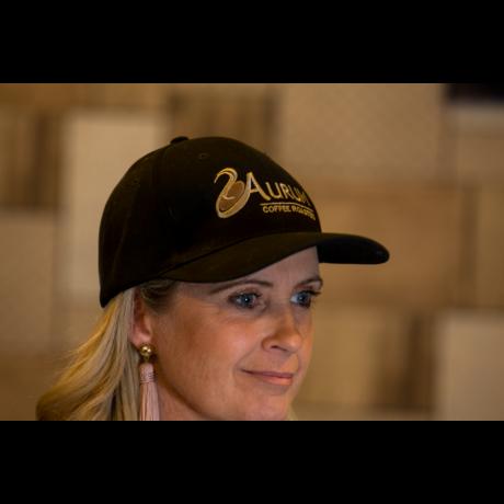 Lychelle Aurum Baseballcap RS