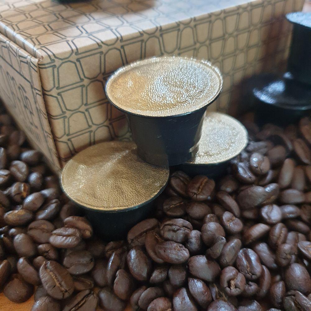 Aurum Coffee Pods